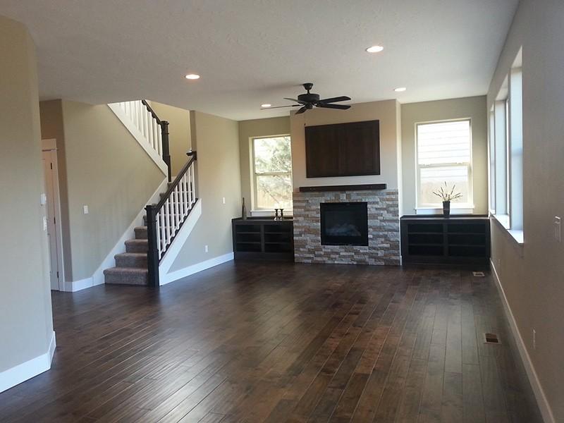 8 Benefits That Make Hardwood Flooring A Popular Choice