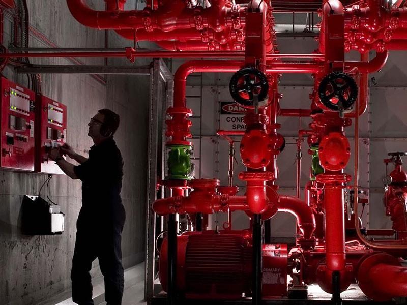 Fire Sprinkler Installation Company White Plains NY
